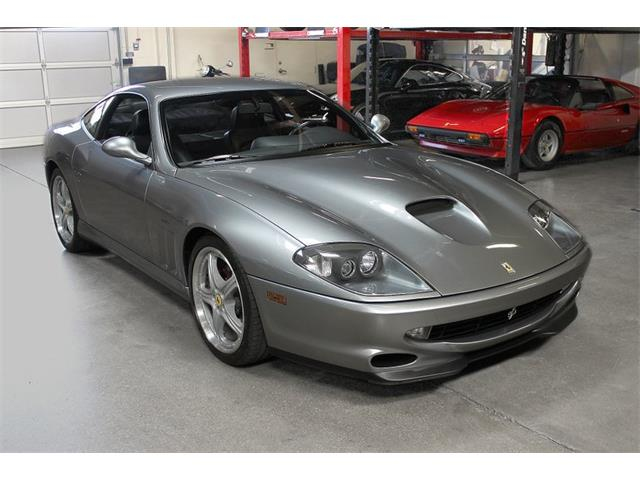 Picture of '00 550 Maranello - PTAO