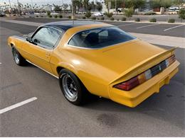 Picture of '79 Camaro - PTAR
