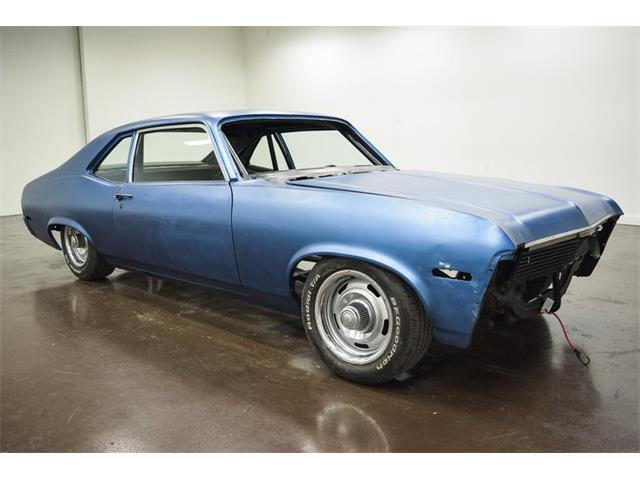 Picture of 1972 Chevrolet Nova located in Sherman Texas - $7,999.00 - PTB9