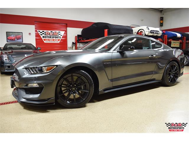 Picture of '16 Ford Mustang located in Illinois Auction Vehicle Offered by  - PTBB