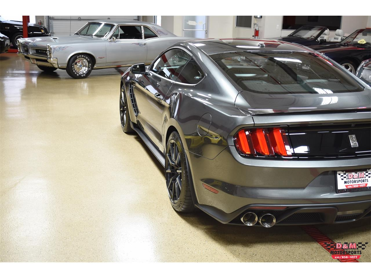 Large Picture of '16 Mustang - PTBB