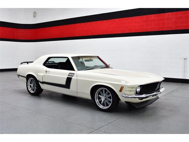Picture of '70 Mustang - PTBG