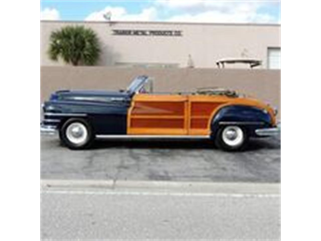 Large Picture of '48 Town & Country - PTBT