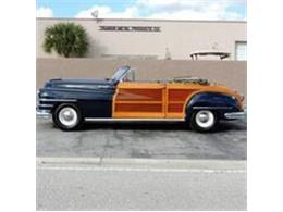 Picture of '48 Town & Country - PTBT