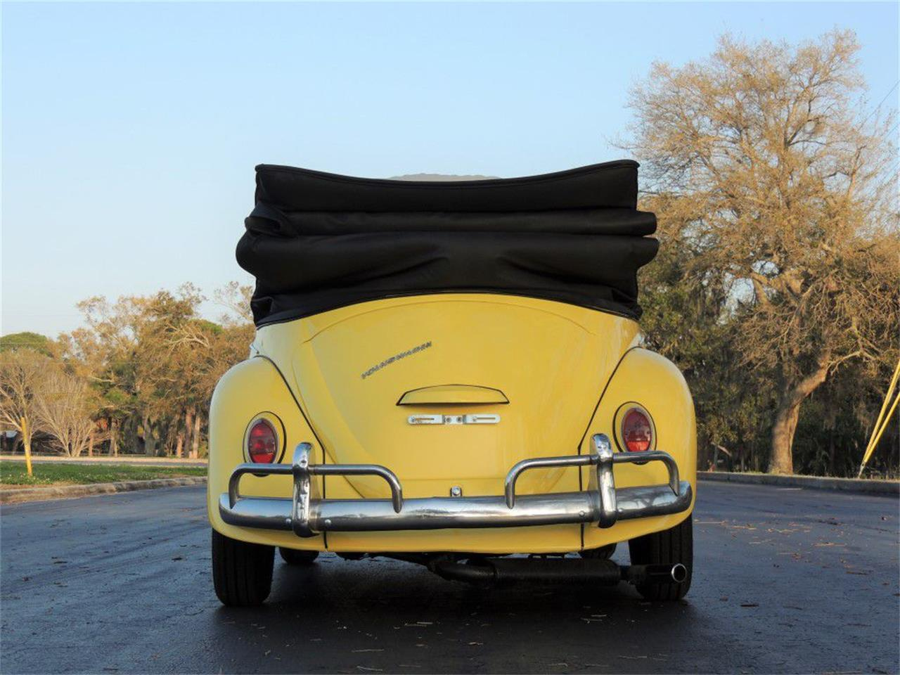 Large Picture of '67 Beetle - PTBV