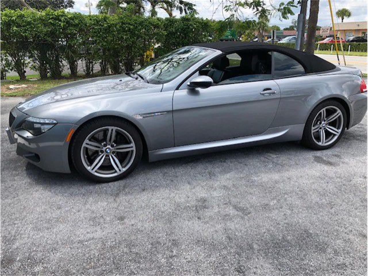 Large Picture of '08 M6 - PTBZ