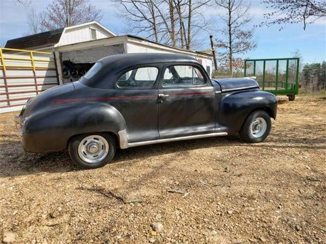 Picture of '49 Coupe - PTCA