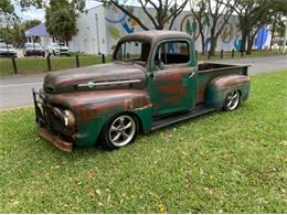 Picture of 1951 F100 located in Michigan Offered by Classic Car Deals - PTCJ