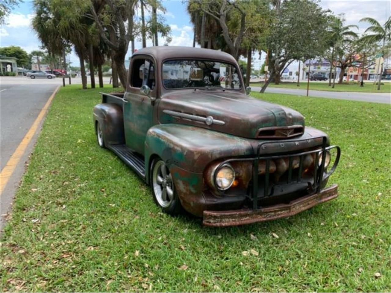 Large Picture of Classic 1951 Ford F100 - $40,995.00 Offered by Classic Car Deals - PTCJ
