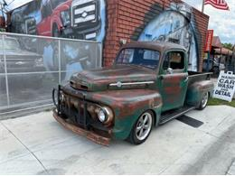 Picture of 1951 Ford F100 located in Cadillac Michigan Offered by Classic Car Deals - PTCJ