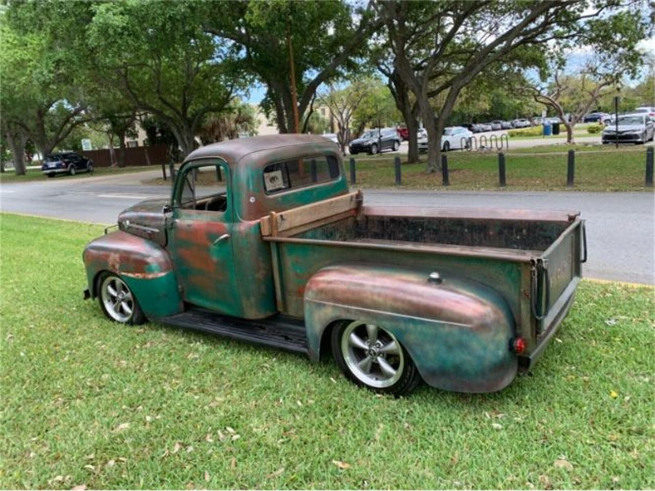 Large Picture of 1951 Ford F100 - $40,995.00 - PTCJ