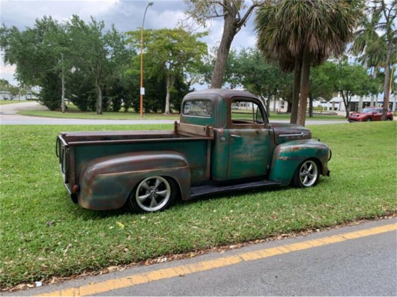 Large Picture of 1951 F100 - $40,995.00 - PTCJ