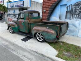 Picture of Classic 1951 Ford F100 - $40,995.00 - PTCJ