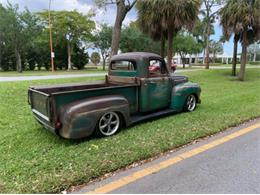 Picture of 1951 Ford F100 located in Cadillac Michigan - PTCJ