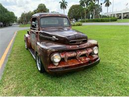 Picture of '52 F100 - PTCK