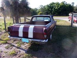 Picture of Classic '66 Ranchero located in Cadillac Michigan - $11,995.00 - PTCO