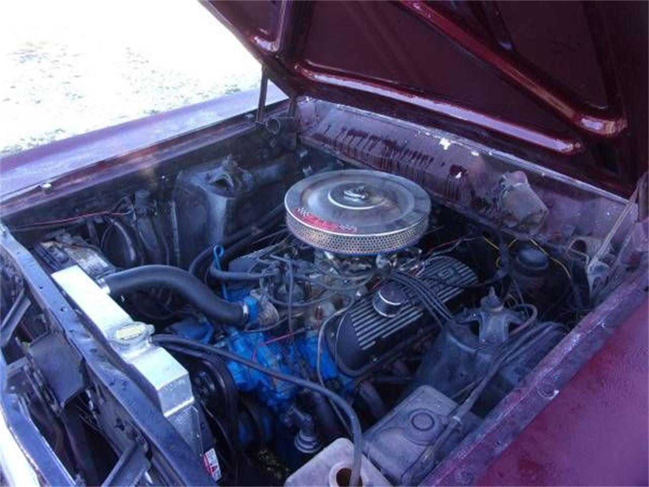 Large Picture of 1966 Ford Ranchero - PTCO
