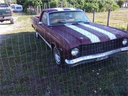 Picture of '66 Ford Ranchero located in Michigan Offered by Classic Car Deals - PTCO