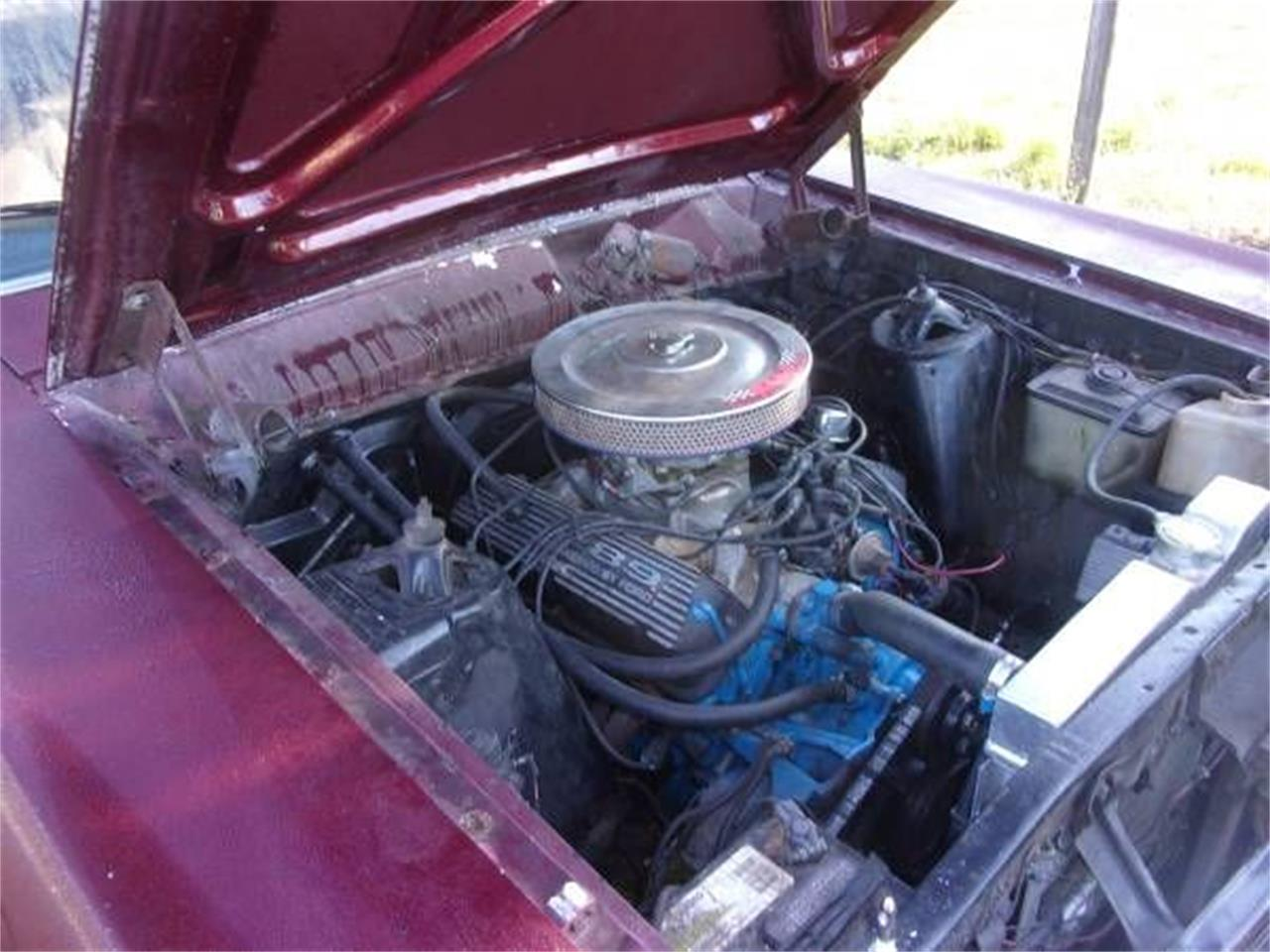 Large Picture of '66 Ford Ranchero - PTCO