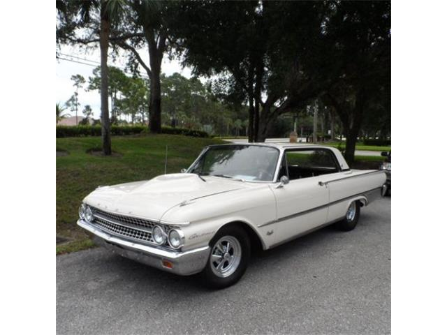 Picture of '61 Ford Galaxie - $35,895.00 - PTD3