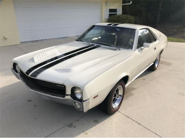 Picture of '68 AMX - PTD5