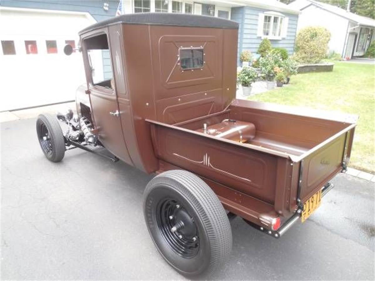 Large Picture of '29 Pickup - PTD6