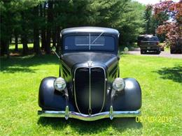 Picture of '37 Pickup - PTDD