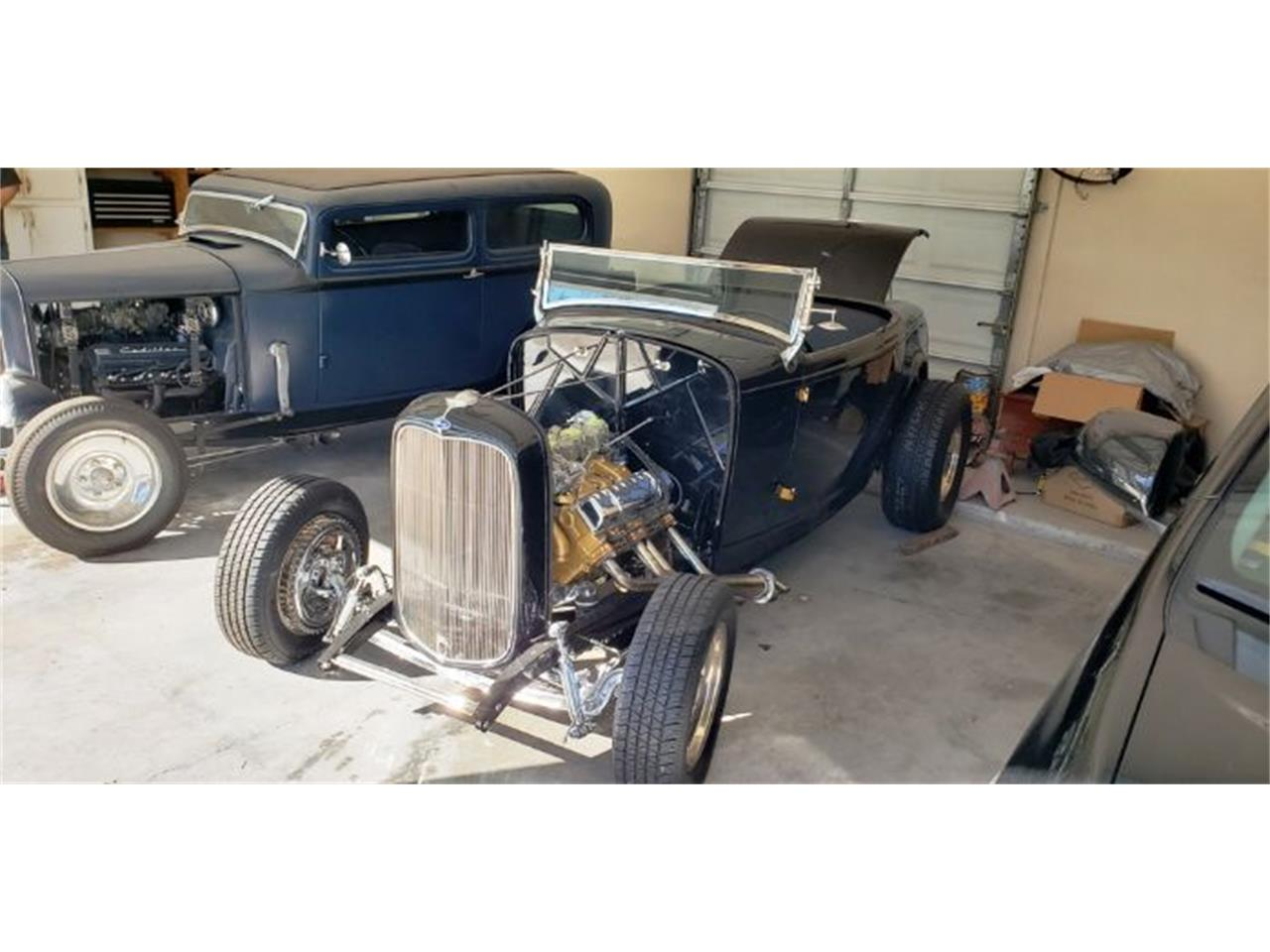Large Picture of '32 Roadster - PTDG