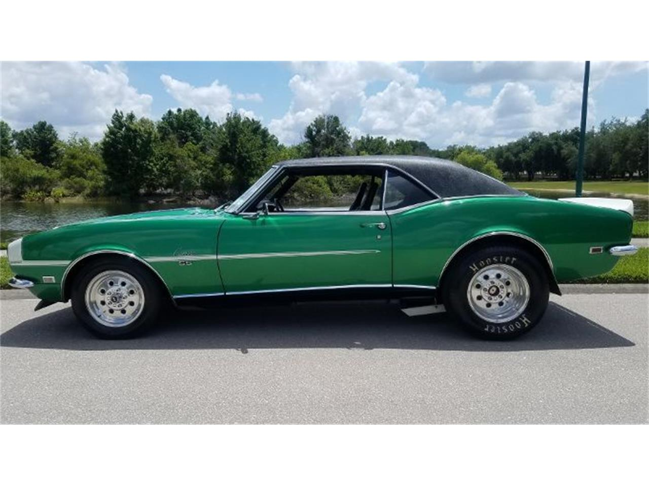 Large Picture of '68 Camaro RS/SS - PQ9R