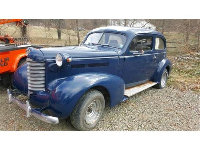Picture of '37 Sedan - PTDI