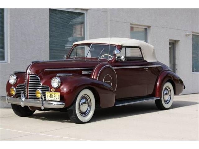 Picture of '40 Century - $60,995.00 - PTDM
