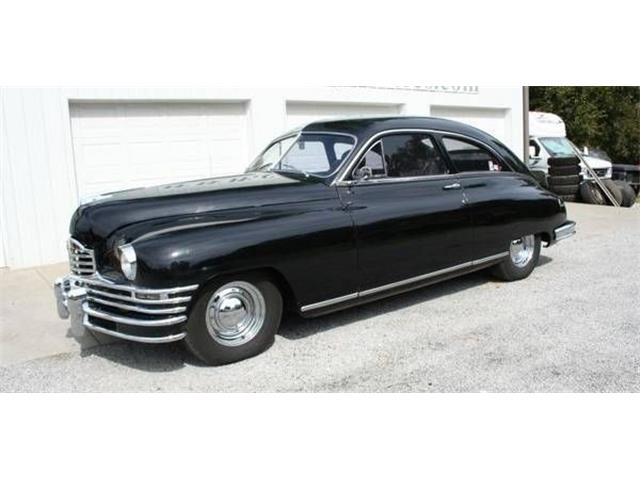 Picture of '48 Deluxe - PTDT