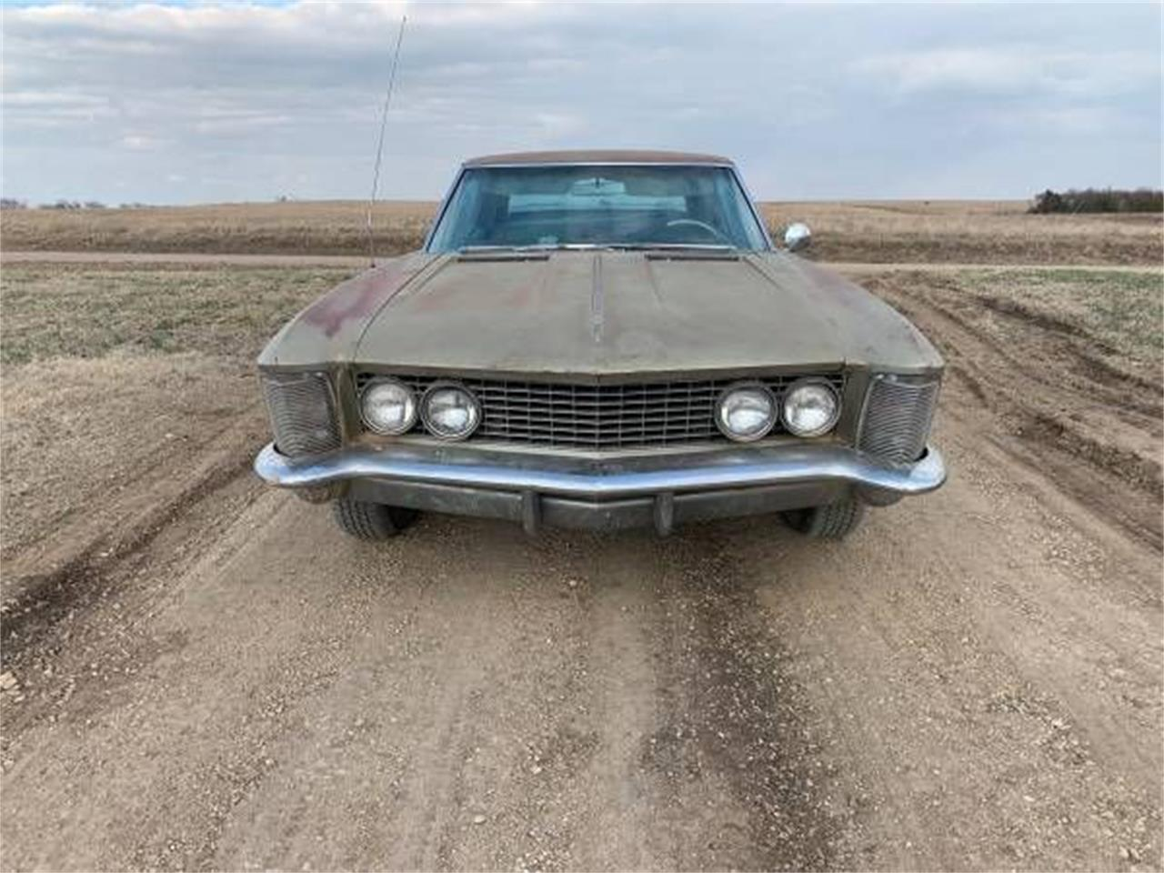 Large Picture of '63 Riviera - PTDU