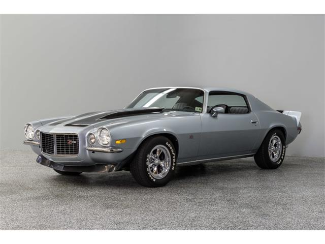 Picture of '71 Camaro - PPYL