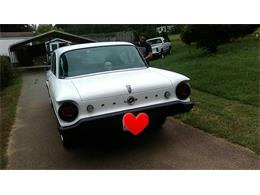 Picture of '62 Falcon - PTED
