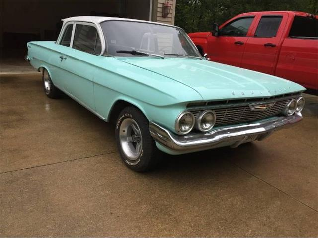 Picture of '61 Biscayne - PTEN