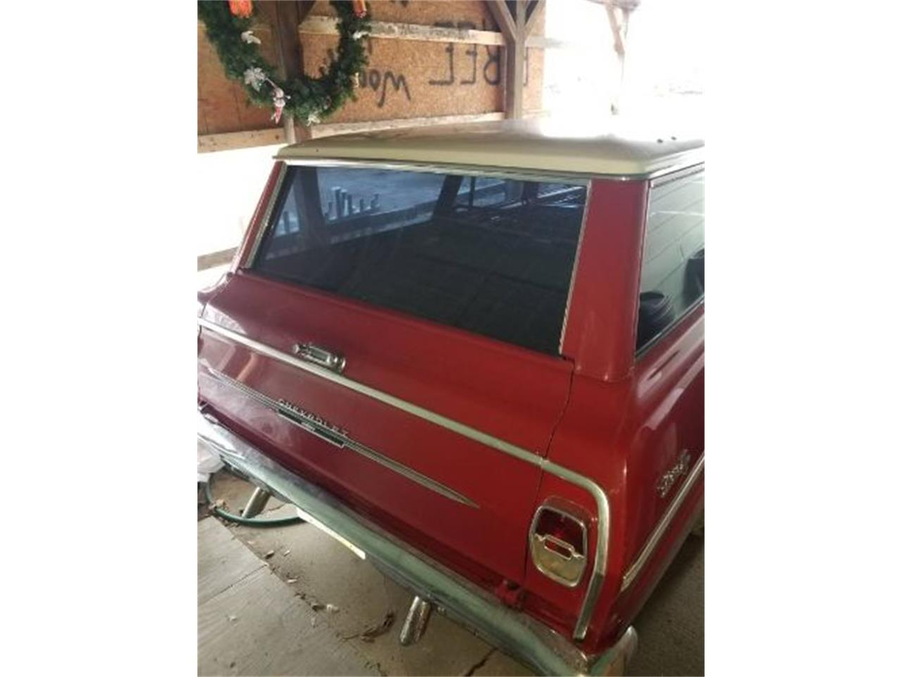 Large Picture of '63 Nova - PTEO