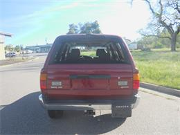 Picture of '91 4Runner - PQ9W