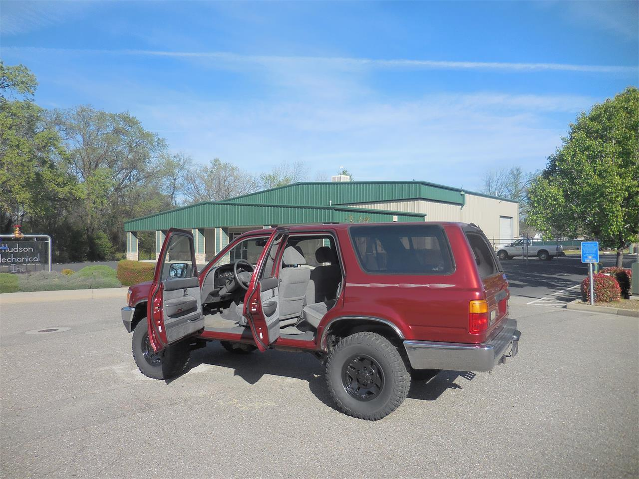 Large Picture of '91 4Runner - PQ9W
