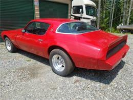 Picture of '79 Firebird - PTF5