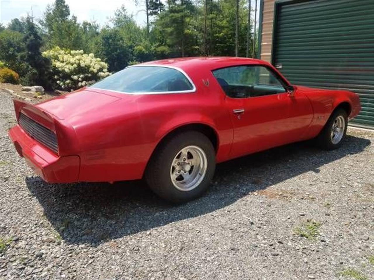 Large Picture of '79 Firebird - PTF5