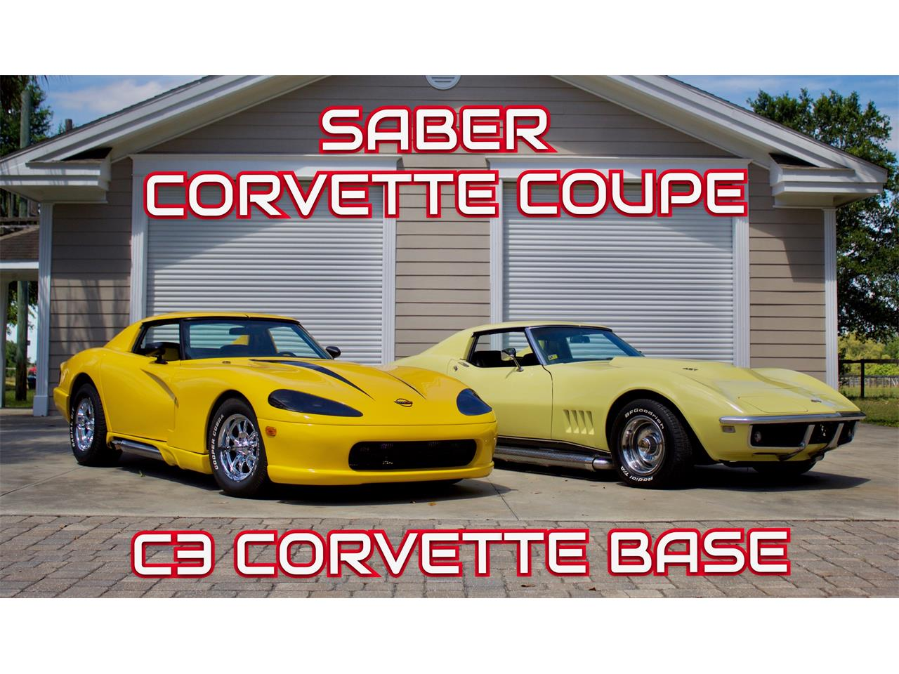 Large Picture of '76 Chevrolet Corvette located in Florida Offered by FSD Hot Rod Ranch at Royal Auto & Truck Sales - PTF9
