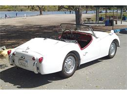 Picture of '60 TR3A - PTFG