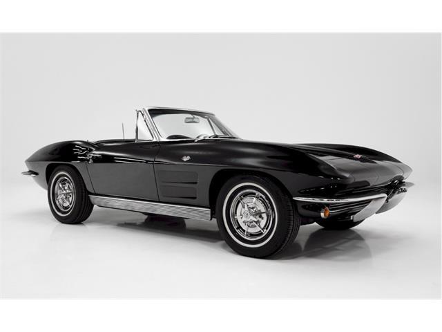 Picture of '63 Corvette - PTG1