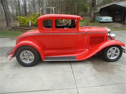 Picture of '31 Coupe - PTG5
