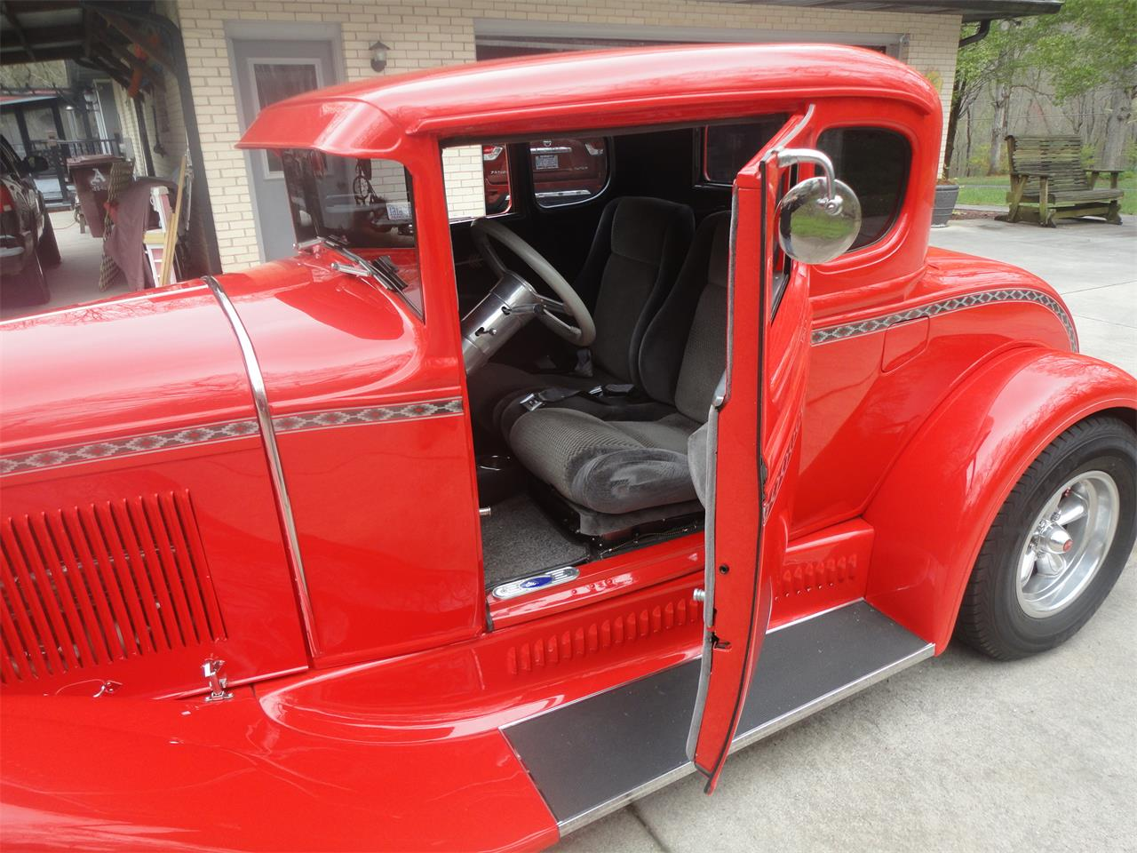 Large Picture of '31 Coupe - PTG5