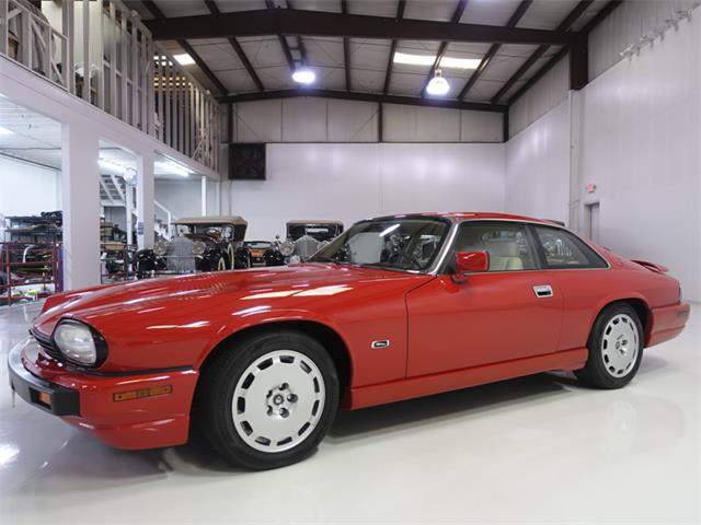 Picture of '93 XJR-S - PTG6