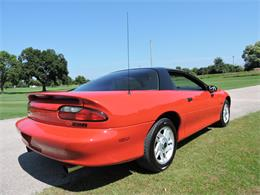 Picture of '94 Chevrolet Camaro Offered by Coyote Classics - PTG8