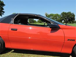 Picture of 1994 Chevrolet Camaro located in Iowa - $8,995.00 Offered by Coyote Classics - PTG8
