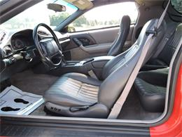 Picture of '94 Chevrolet Camaro located in Greene Iowa Offered by Coyote Classics - PTG8